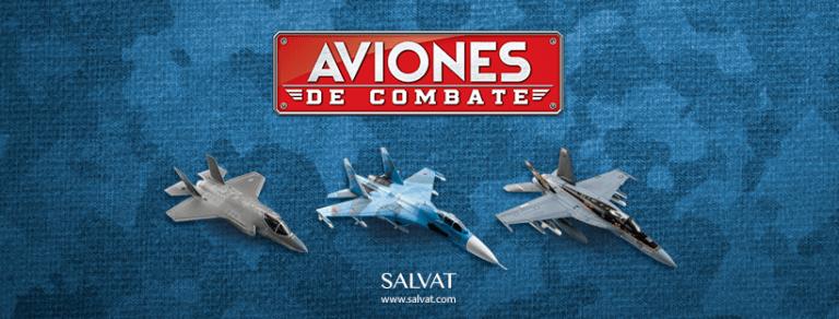 Aviones de Combate - México