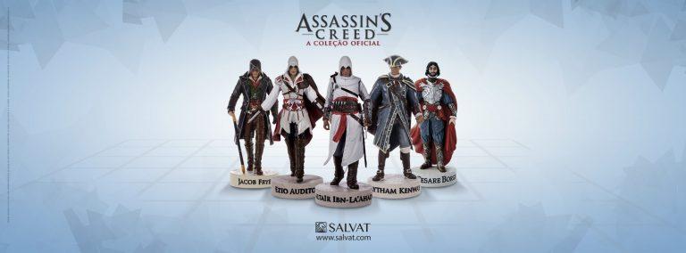 Assassins Creed Portugal