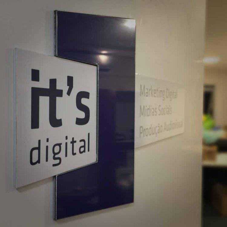 It's Digital